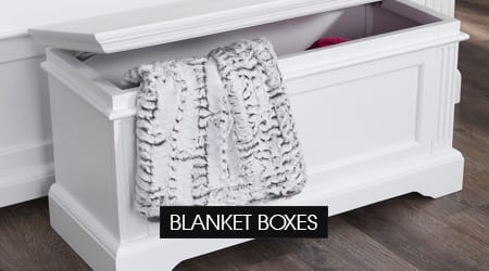 Blanket Boxes