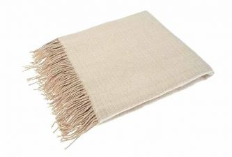 Chiltern Throw Linen (130x170)