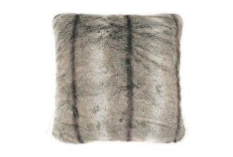 Elk Fur Cushion