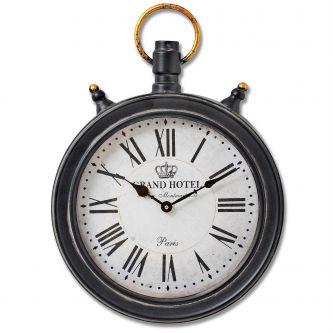 Grand Hotel Paris Clock