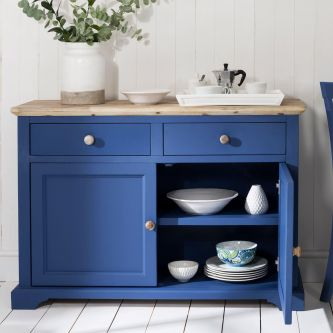 Florence Sideboard Royal Blue
