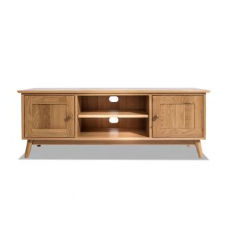 Edvard Olsen TV Unit - Golden Oak
