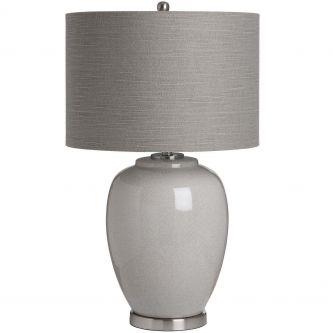 Large Belmont Ceramic Table Lamp 76cm