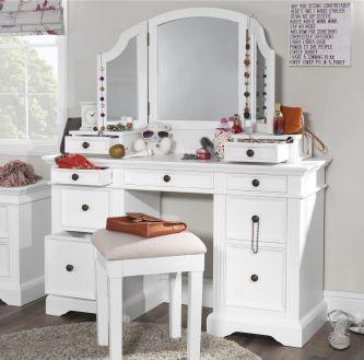 Gainsborough Dressing Table Set