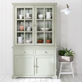 Florence Display Cabinet Dresser- Custom Design