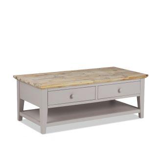 Florence Truffle coffee table