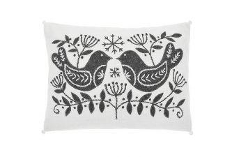 Transylvania Copsamare Cushion