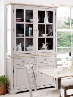 Florence Truffle Display Cabinet