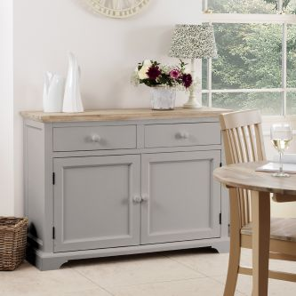 Florence sideboard dove grey