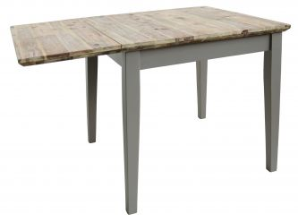 Florence grey extending table