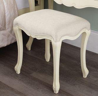 Juliette Champagne stool