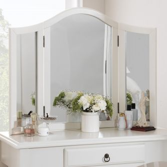 Romance Dressing Table Mirror