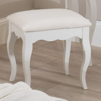 Romance dressing table stool