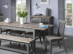 Dining Table with Bench vs Chairs: What's Best for Me?