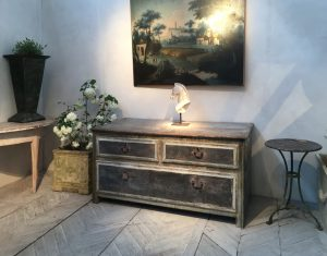 Decorative Antiques and Textiles Fair London