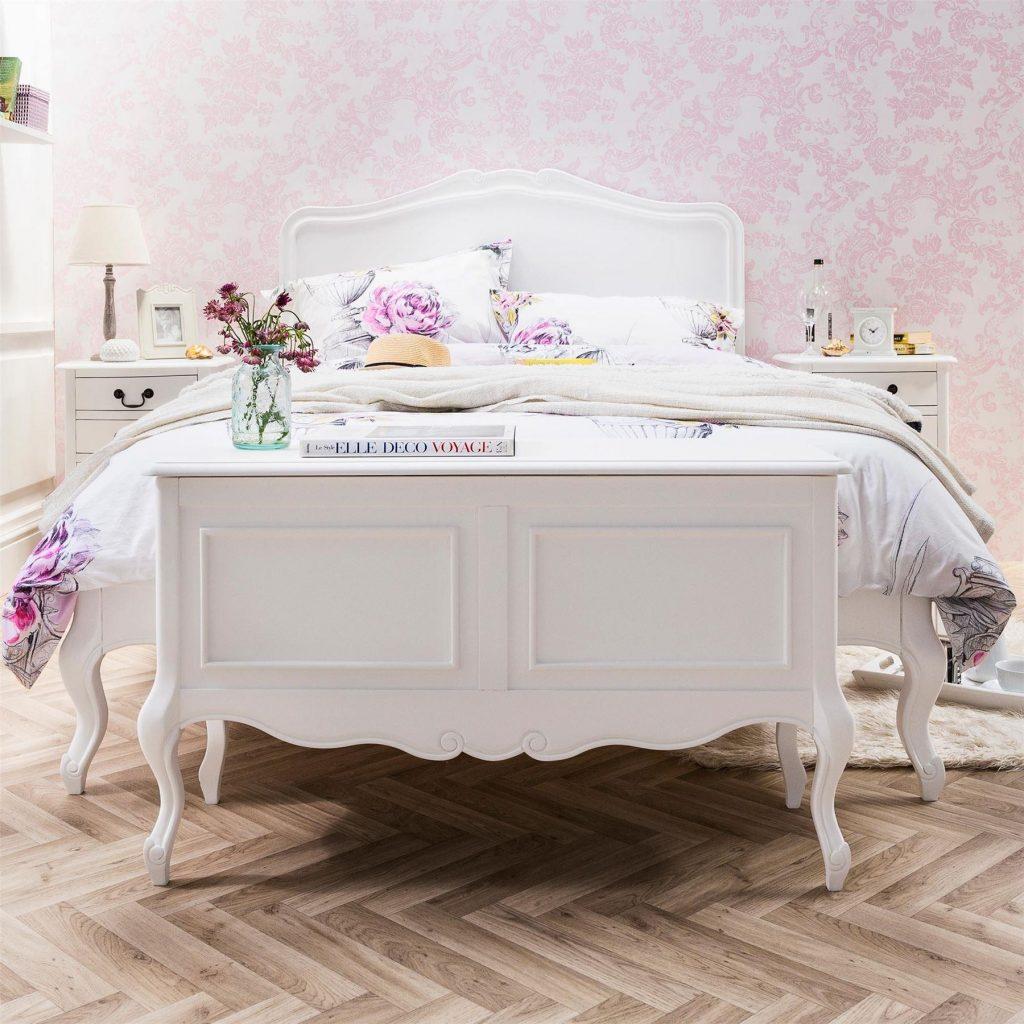 Juliette Blanket Box